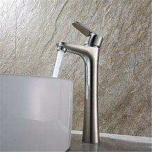 LHbox 304 Edelstahl Wasserhahn Art Nouveau Art