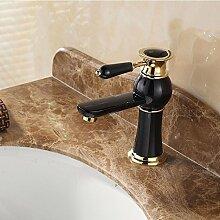 LHbox Continental abgesenkt Waschbecken Wasserhahn