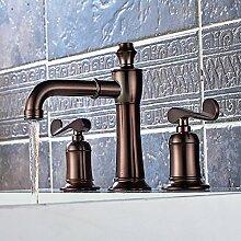 LHbox Tap Küche Bad Spültischarmatur Retro