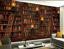 LHDLily 3D-Malerei Wandbilder Tapeten Hintergrund