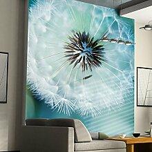 LHDLily Einfache Und Elegante Wallpaper Wandbild