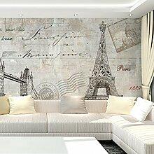 LHDLily Tv Hintergrund Wandbild Tapete