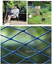 LHF Sicherheitsnetze, Tierschutznetz Kindertreppe