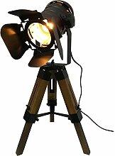 LHFHA Stehlampe Stehleuchten Tischlampe,Stativ