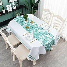 LHLHMTischdecke Tischmatte Im Nordischen Stil