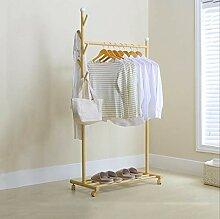LHQ-HQ Fußboden-stehende Kleiderständer