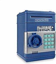 LHSX Elektronische Spardose, Geldkassette,