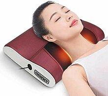 LHZHG Massagekissen Shiatsu Massagegeräte für