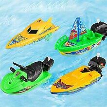 LHZMD Badewanne Boot Spielzeug Bad Spielzeug