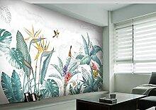 LI Wallpaper Fototapete 3D Effekt Tapete Nordische
