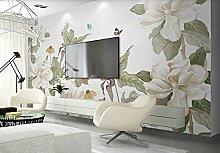 LI Wallpaper Fototapete 3D Effekt Tapete Tropische