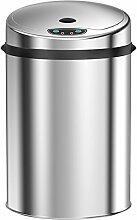 LIAN Smart Trash (TG08) Edelstahl Automatische