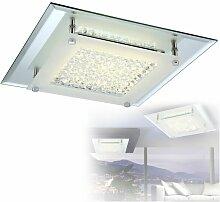 Liana LED Deckenlampe Spiegel Küchen-Lampe