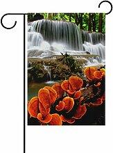 LIANCHENYI Wasserfall mit Lucid lackporlinge