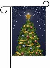 LIANCHENYI Weihnachtsbaum mit Kugeln,