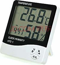 liandesong Thermometer Hygrometer Innenministerium