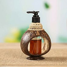 Liangzishop Seifenspender Hand Sanitizer Flasche