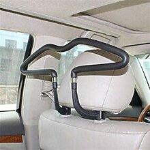 LIANQI 1 stück Universal Edelstahl Auto Auto Sitz