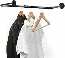 Liantral Wandmontierter Kleiderständer, 60 cm,
