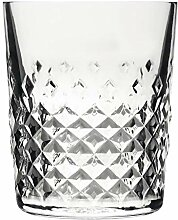 LIBBEY »Carats« Trinkglas Inhalt: 0,35 Liter