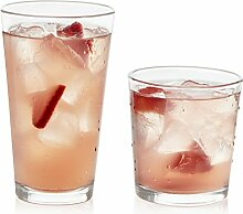 Libbey Drinkware Glas Set, 16-pc Combo