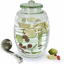 Libbey Glasfass Großhandelspreis, 20 Liter