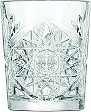 Libbey Hobstar 12 x Whiskygläser, Tumbler, Glas,