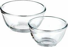Libbey (Libby) Glas R?hrsch?ssel M No.4810