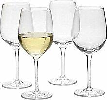 Libbey Madison weiß Wein Glas Set von vier