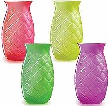 Libbey - Tiki Pineapple - Ananas Glas -