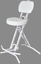 LIBEDOR Stehhilfe Stehhocker Stehsitz Sitz