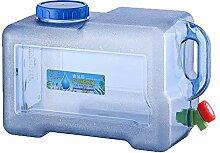 libelyef Camping Wasserkanister,18L Wasserkanister