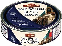 LIBERON bbpwy500Wax Polish Schwarz Bison Eibe