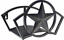 Liberty Garden Products 234 Wandhalterung Star