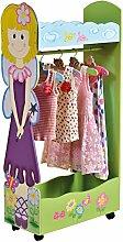 LibertyHouseToys Fairy Kleid bis Aufbewahrungsbox