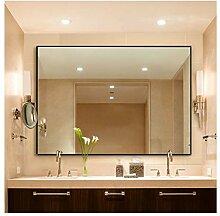 LICCC Badezimmerspiegel Schlafsaal Frisiertisch