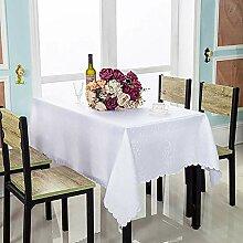 Lichll Tischdecke Hotel Rechteck Restaurant