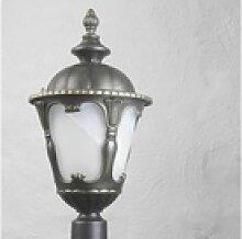 Licht-Erlebnisse Außen-Stehlampe TYBR,