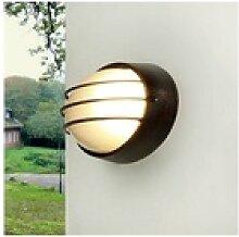 Licht-Erlebnisse Außen-Wandleuchte AMSTERDAM,