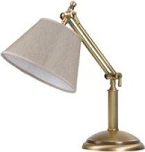 Licht-Erlebnisse Schreibtischlampe SNODO