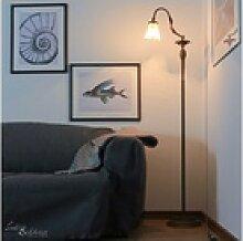 Licht-Erlebnisse Stehlampe DALILA, Stehleuchte