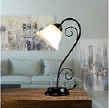 Licht-Erlebnisse Tischleuchte ATHEN Tischlampe im