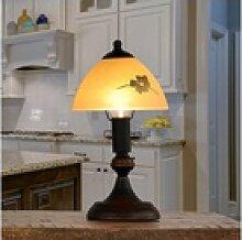 Licht-Erlebnisse Tischleuchte HALLI Tischleuchte