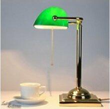 Licht-Erlebnisse Tischleuchte LAMPADE MINISTERO,