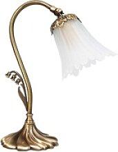 Licht-Erlebnisse Tischleuchte TABLE LAMP