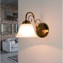 Licht-Erlebnisse Wandleuchte ATHEN, Wandlampe