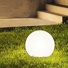 Licht-Trend Bolla Garten Aussenkugel Ø 45 cm
