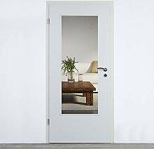 Lichtausschnitt Verglasung für Zimmertüren Glas