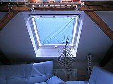 Lichtblick Dachfenster Sonnenschutz Haftfix, ohne