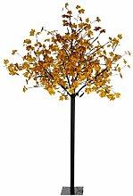 Lichterbaum Außen Herbst Leuchtbaum LED